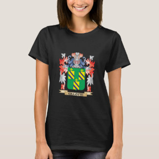 Gillotte Coat of Arms - Family Crest T-Shirt