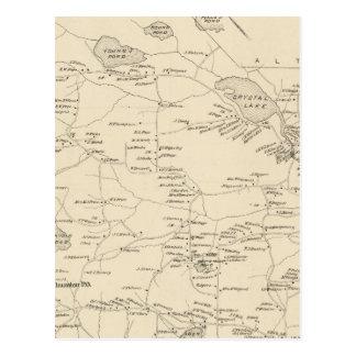 Gilmanton, Belknap Co, NH Tarjetas Postales