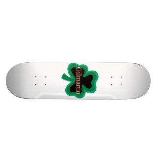 Gilmartin Skateboard