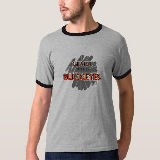 Gilmer High School Buckeyes - Gilmer, TX T-Shirt