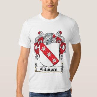 Gilmore Family Crest Tee Shirt