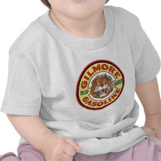 Gilmore Gasoline T Shirts