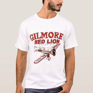 Gilmore Red Lion Wedell 44 T-Shirt