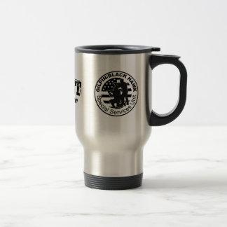 Gilpin/Black Hawk SWAT Mug