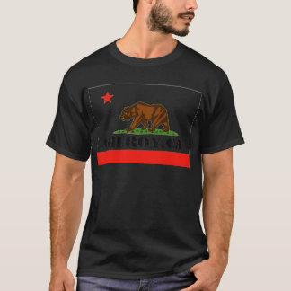 Gilroy,Ca -- T-Shirt
