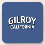Gilroy California Posavaso