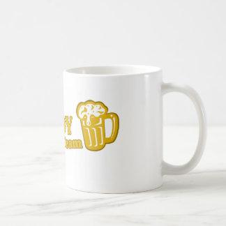 Gilroy Drinking Team tee shirts Classic White Coffee Mug