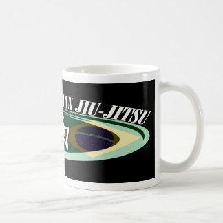 GilroyBJJbanner3 Classic White Coffee Mug