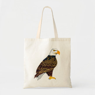 Gilwell Eagle Tote Bag