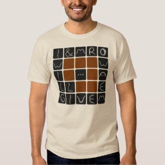 gimme2 tee shirt