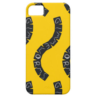 gimme7 iPhone 5 cover