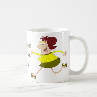 Gimme a Break Mug Template