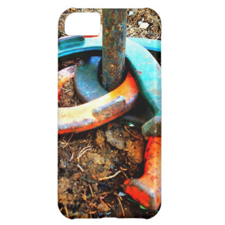 Gimme' a Ringer Horseshoe Pitching Gifts Case For iPhone 5C