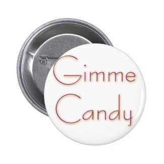 Gimme Candy Buttons