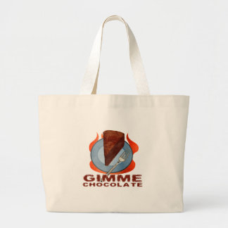 Gimme Chocolate Bags