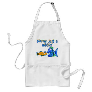 Gimme Just a Nibble! Aprons