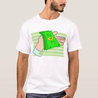 Gimme Money T-Shirt