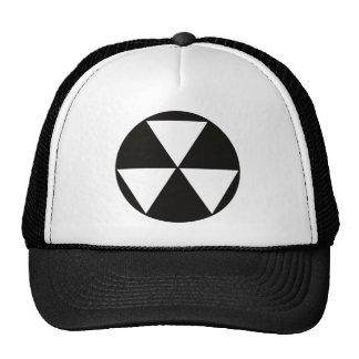 GIMME_SHELTER MESH HATS