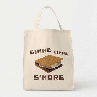 Gimme S'more Bolsas