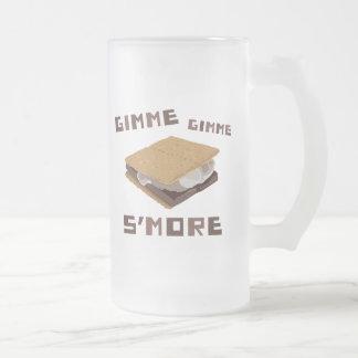 Gimme S'more Coffee Mug