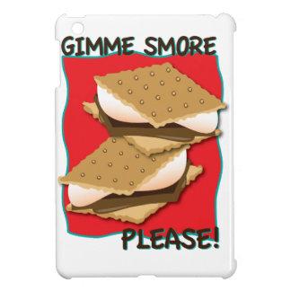 ¡Gimme Smore por favor