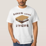 Gimme S'more Remera