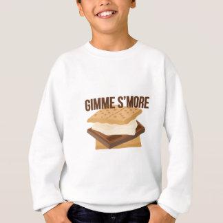 Gimme Smore Sweatshirt