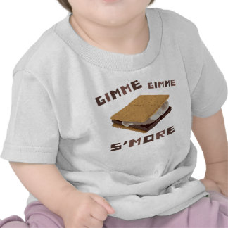 Gimme S'more Tshirt