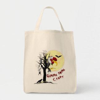 Gimme some candy, Buzzard Bag