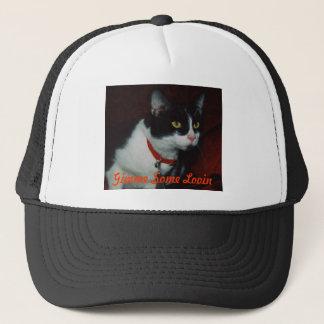 GIMME SOME LOVIN CAP