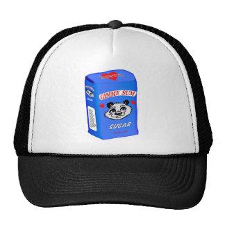 Gimme Sum Sugar Mesh Hats