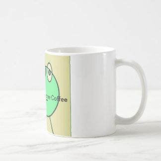 Gimmie algún Coffe Tazas