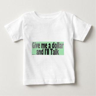 gimmie_dollar baby T-Shirt