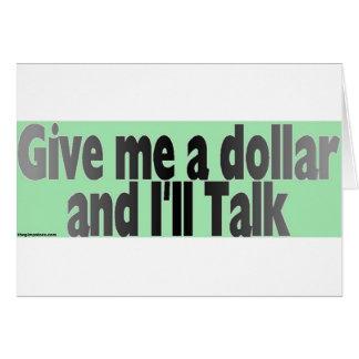 gimmie_dollar card