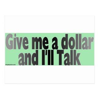 gimmie_dollar post card
