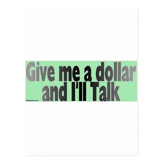 gimmie_dollar postcard