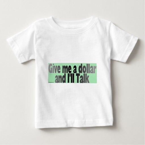 gimmie_dollar t-shirt