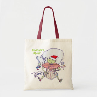 Gimmie Gifts Ghoulie Bag
