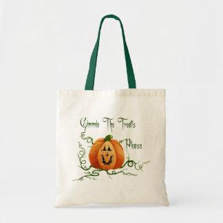 Gimmie the Treats Bag