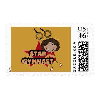GIMNASIA - camisetas y regalo del gimnasta de la e