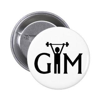 GIMNASIO PIN