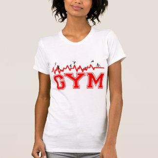 Gimnasio Camiseta