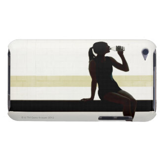 Gimnasio, Tolworth, Reino Unido 5 Barely There iPod Protector
