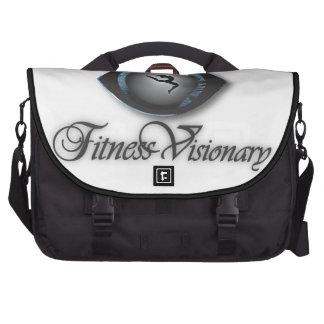 Gimnasio y bolso de la tecnología bolsas para portatil
