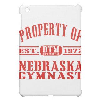 Gimnasta de Nebraska