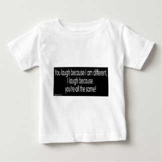 gimp humor baby T-Shirt