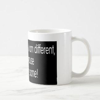 gimp humor coffee mug