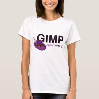 Gimp Pimp Ladies T T-Shirt