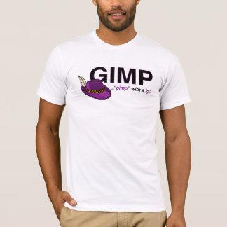 Gimp Pimp Mens T T-Shirt