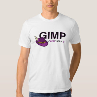 Gimp Pimp Mens T Tee Shirt